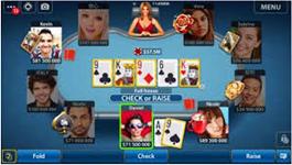 Luxy Poker-online Texas Holdem Ialah Game Yang Aman! Yuk Coba