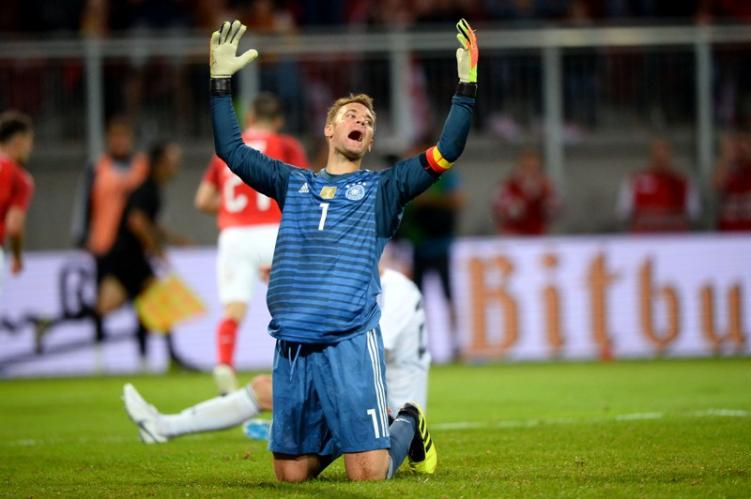 Manuel Neuer: Perjalanan Dedikasi Terbaiknya Untuk Jerman