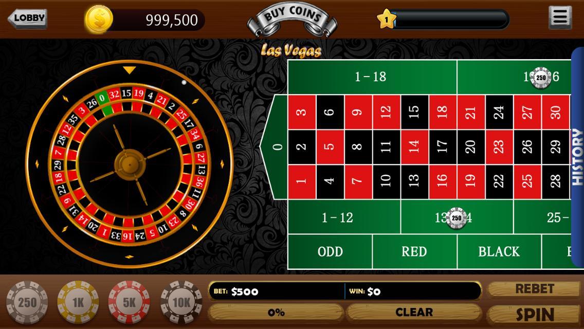 Bisa Dimainkan Anak-anak, Ternyata Roulette Pro VIP Game Play Store