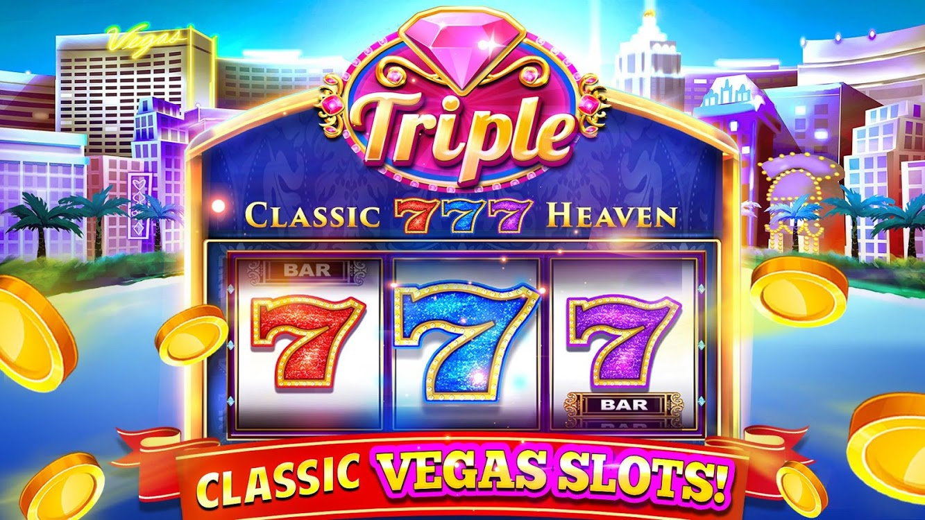 Tips And Trick Bermain 777 Slots Free Casino